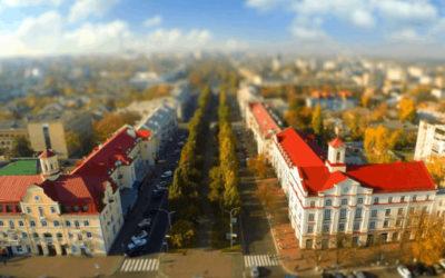"""""""Нове життя з АА"""": форум АА у Чернігові"""